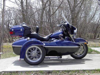 TM-301 - H-D FLHTCU Ultra Classic 2006