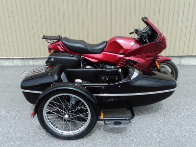 TM-301 + BMW