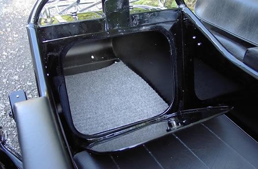 Bimmer Sidecar 350